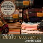 Emily's Blankets