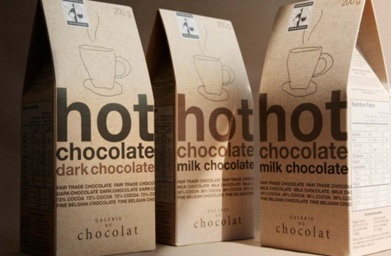 galerie au chocolate hot chocolate