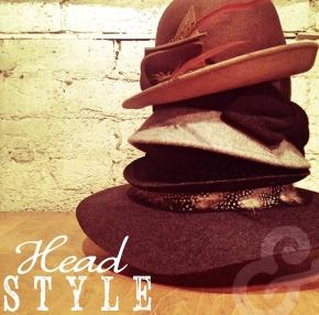HEAD STYLE