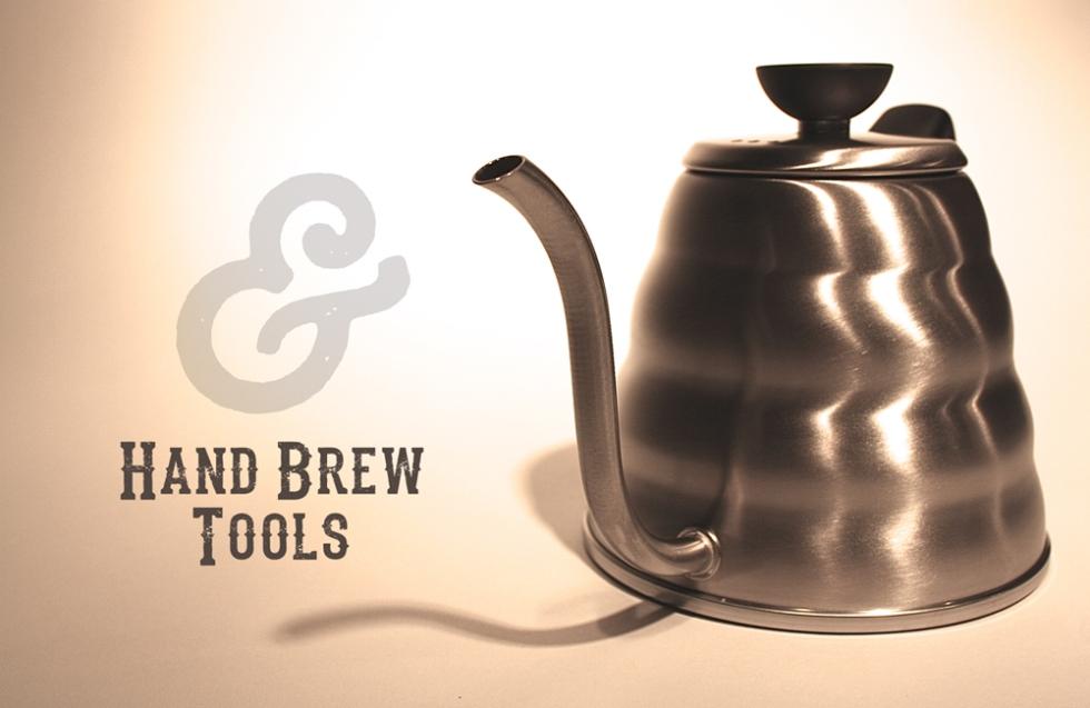hand brew