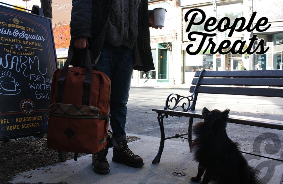 people treats