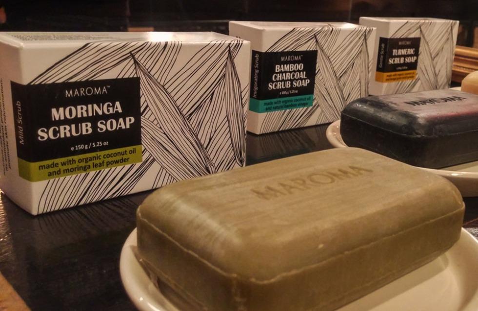 maroma-soap
